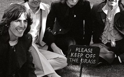 Negativity (and The Beatles)