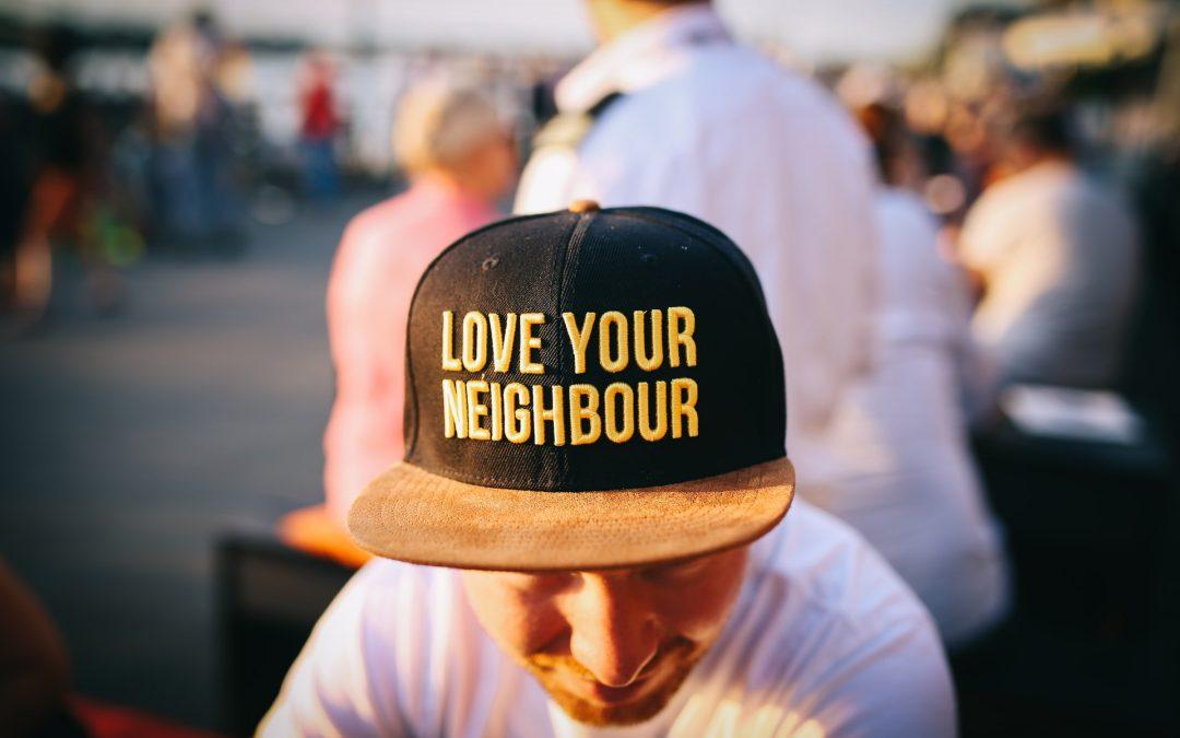 Dave Frodsham: Authentic Relationships Part 3 – Forgiveness