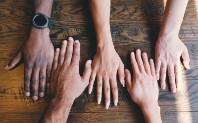 Dave Frodsham: Unity – who do you identify with?
